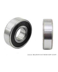 Ball Bearing 37-12-12 6301 2RS Steel
