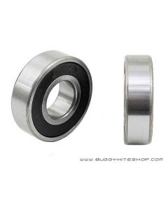Ball Bearing 42-20-12 S6004 2RS Stainless Steel
