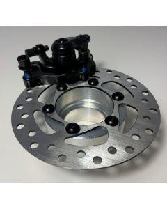 Disc Brake System 120mm