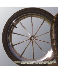 Wheel Lenticular (SAVA Tire)