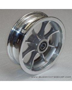 """Rim 2.5""""x8"""" Aluminum"""