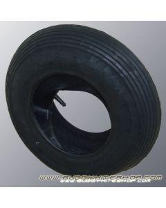 Tire STANDARD 4.80/4.00-8 Line pattern