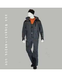 Sysmic WaterWindWarm Combi (Vest + Pant) - Soon Available...