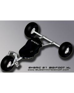 Sysmic S1 Impact (Stainless Steel)