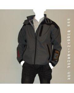 Sysmic WaterWindWarm Vest - Soon Available...