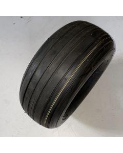 Tire MIDI XL 18x8.5-8 Deli Tire Line pattern