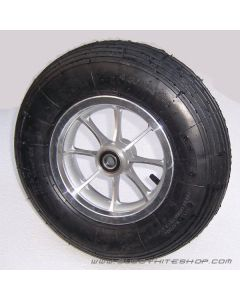 Wheel STANDARD 4.80/4.00-8, 2.5'' Rim