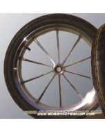 Wheel Lenticular (SAVA Tire)