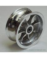 """Rim 4""""x8"""" Aluminum"""