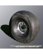 "Wheel BIGFOOT 21x12-8, 4"" Rim, Kenda Beach Racer Tire"