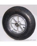 Wheel STANDARD 4.80/4.00-8, 2.5'' Rim, 8 strokes