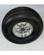 "Wheel MIDI XL 18x8.5-8, 4"" Rim"