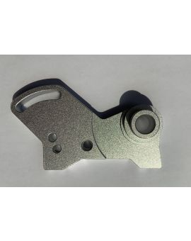 Caliper Support (Disc Brake can adapt any front fork or fittings)