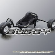 Sysmic Kite Buggy