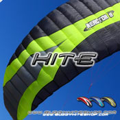 Sysmic Kite Selection