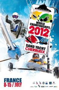 Kite Buggy Mondial 2012