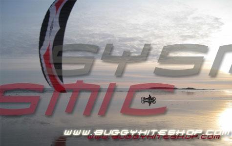 BuggyKiteShop Sysmic S1 Lenticular