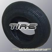 Sysmic Tires